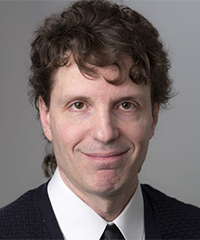 Daniel R. Stalder